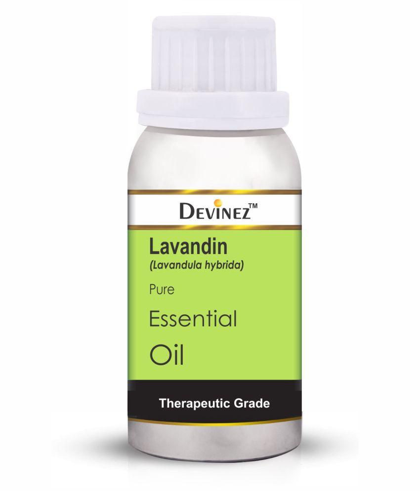 Devinez Lavandin Essential Oil 1000 mL