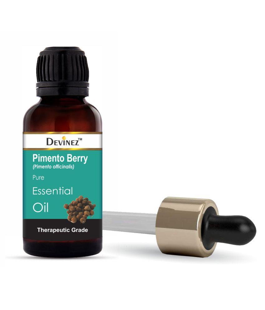 Devinez Pimento Berry Essential Oil 50 mL