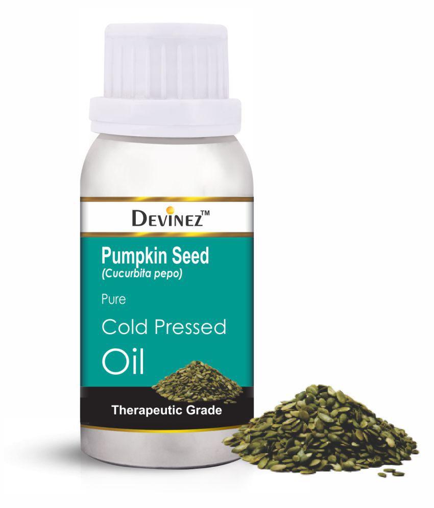 Devinez Pumpkin Seed Carrier Oil 500 mL