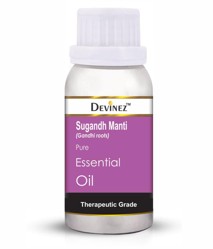 Devinez Sugandh Manti Essential Oil 250 mL