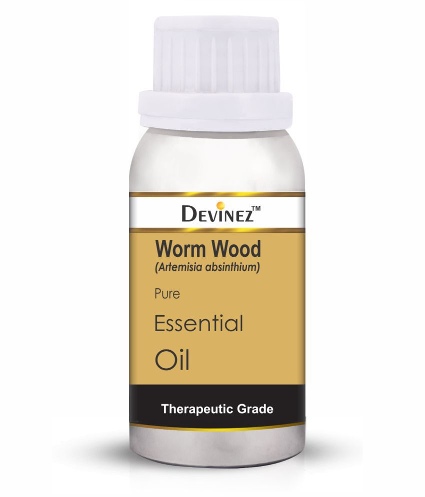 Devinez Worm Wood Essential Oil 500 mL
