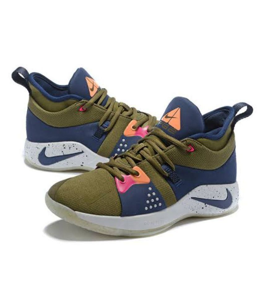 Nike Sneakers PG 2 EP Paul George