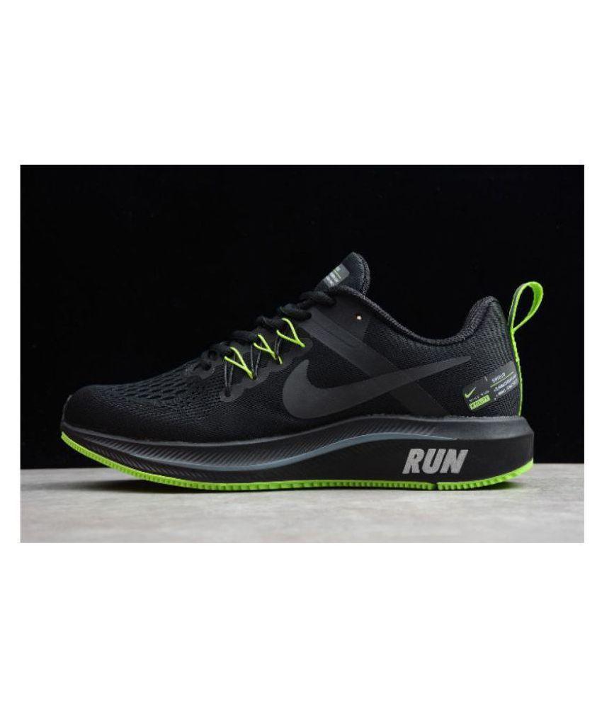Buy Nike STRUCTURE 15 RUN Black Running