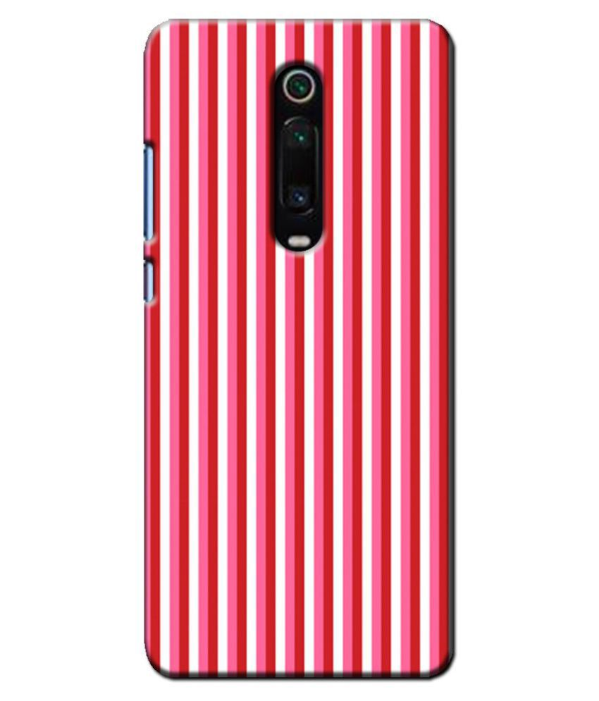 Xiaomi Redmi K20 Printed Cover By Case king 3D Printed Cover