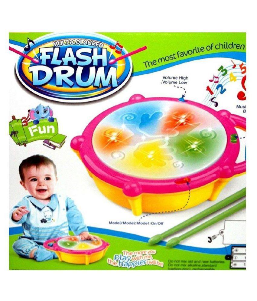Compify The Original Flash Drum