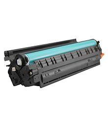 Dreams 925/325/725 Compatible Toner Cartridge for Use in Canon LBP-3010,6018,600 DTH3010 Single Function B/W Laserjet Printer