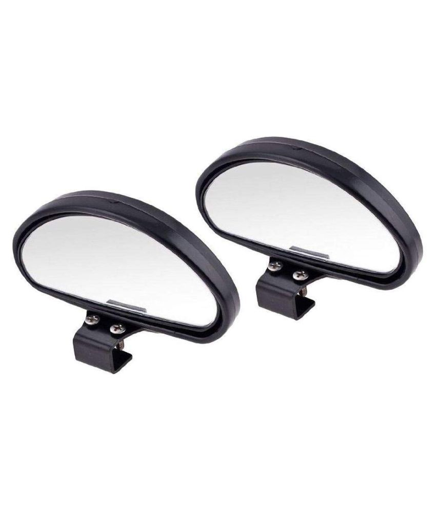 KHODAL EMPIRE Dual Sided Compact Mirror