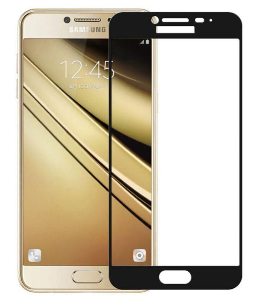 Samsung Galaxy j2 Tempered Glass Screen Guard By vinimox