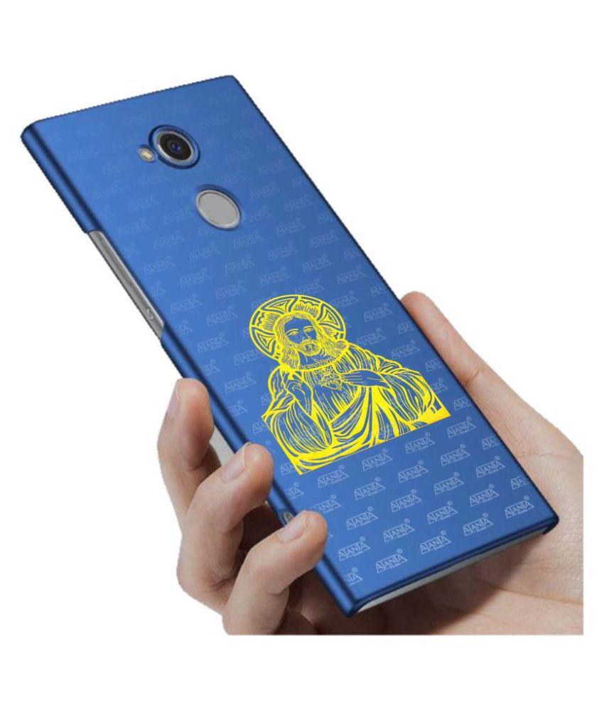super ajanta  Jesus God 4093 24k golden metal mobile sticker