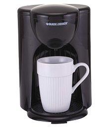 Black & Decker DCM25 1 -Cups 350 watt Coffee Maker