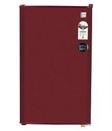 Godrej 99 Ltr 1 Star R D CHAMP 114 WRF 1.2 WIN RED Single Door Refrigerator - Red