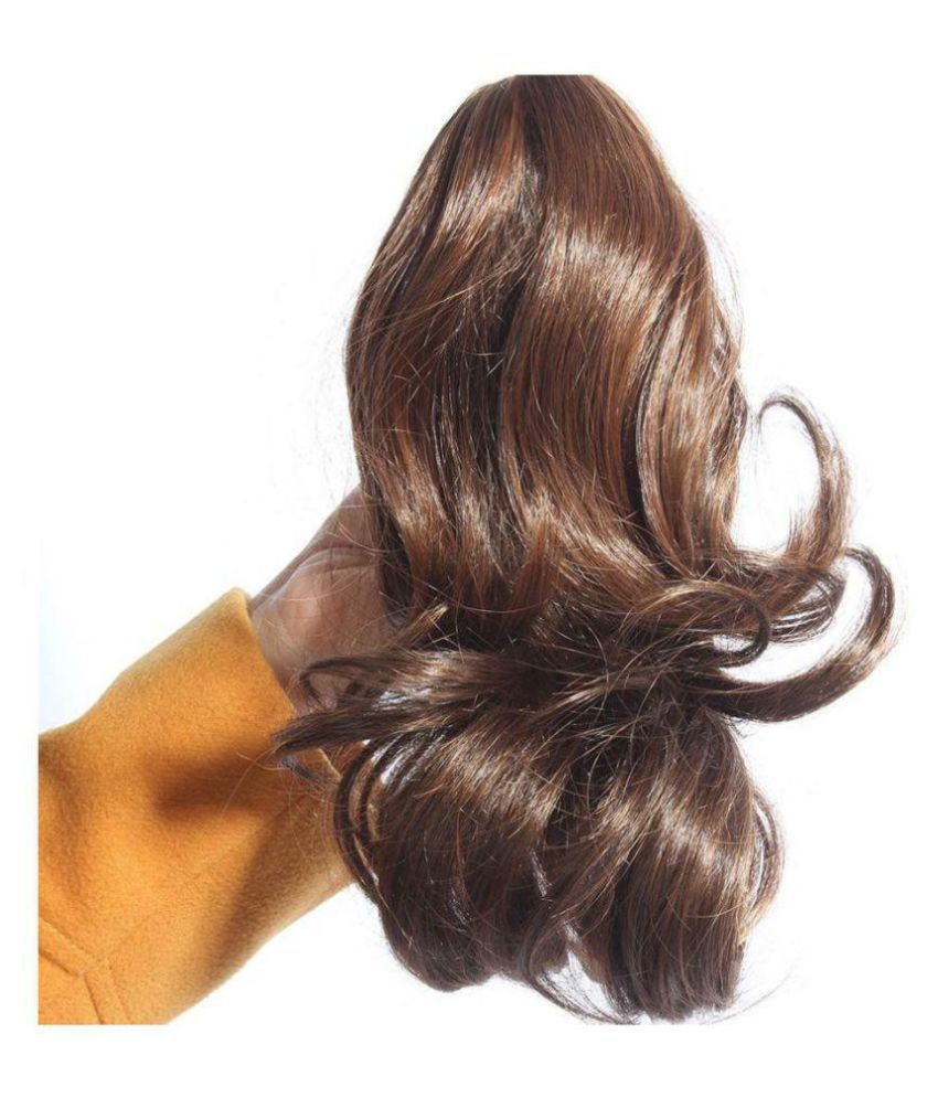 AirFlow Multi Formal Hair Extension: Buy Online at Low Price in India - Snapdeal