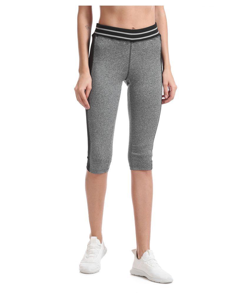 Sugr Polyester Single Leggings