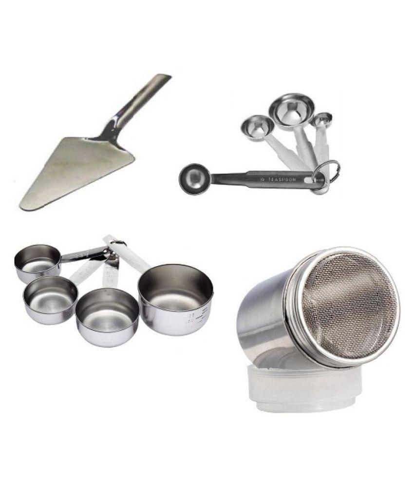 Dynore Steel Baking tool