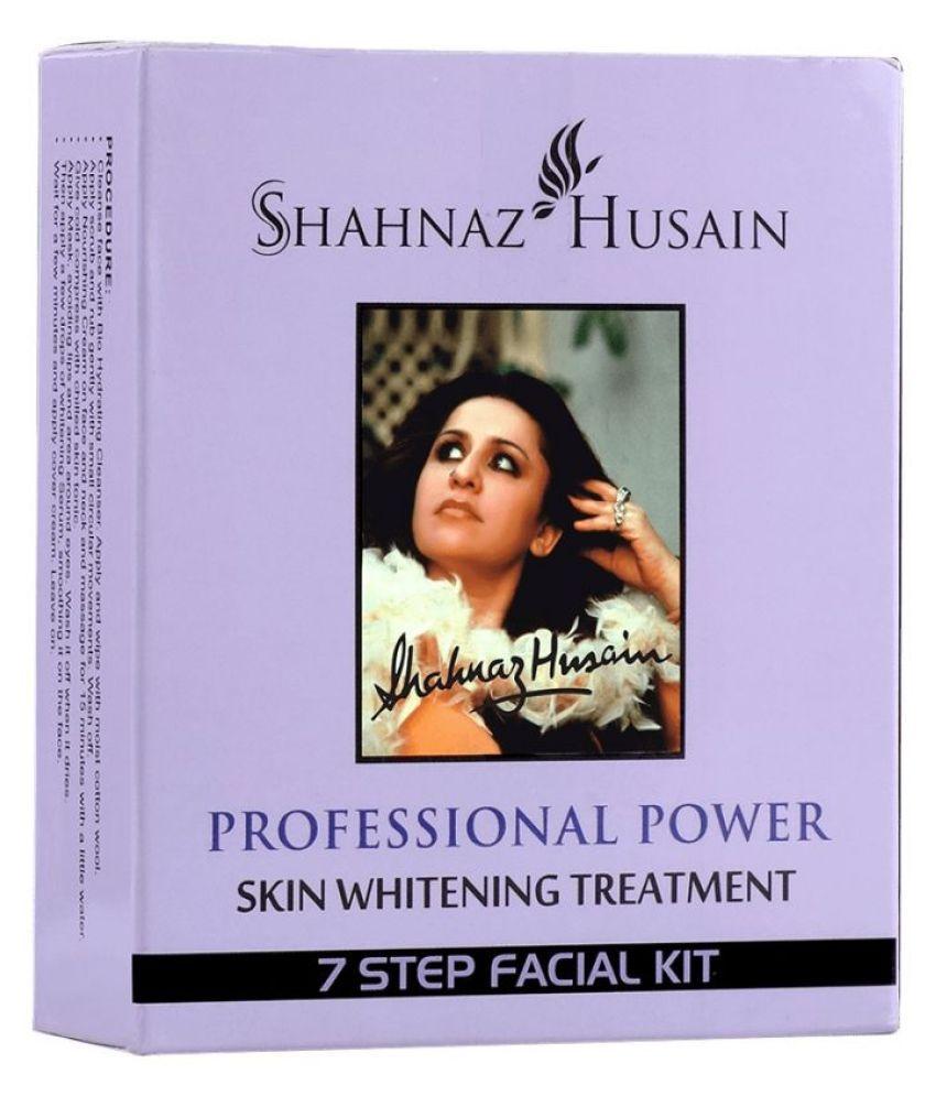 Shahnaz Husain Facial Kit g