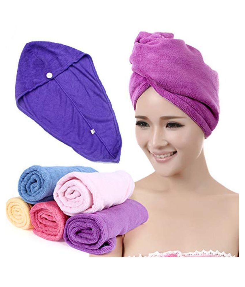 SELVA FRONT Single Hair Wrap Multi