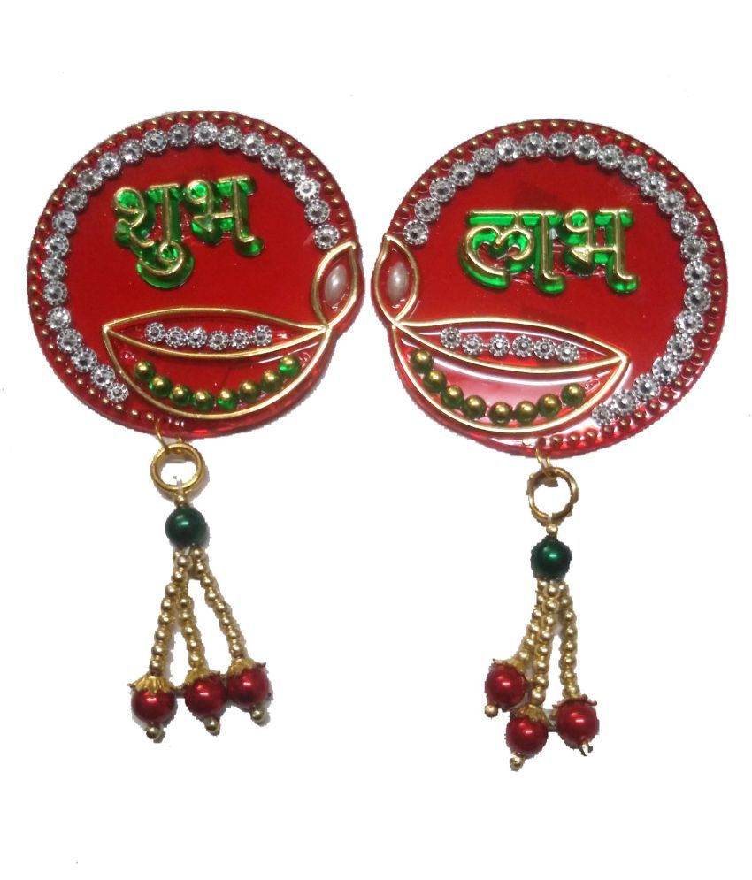 joya creation subh labh  for diwali home decoration and gift