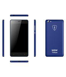 TIITAN T54 ( 32GB , 3 GB ) Blue