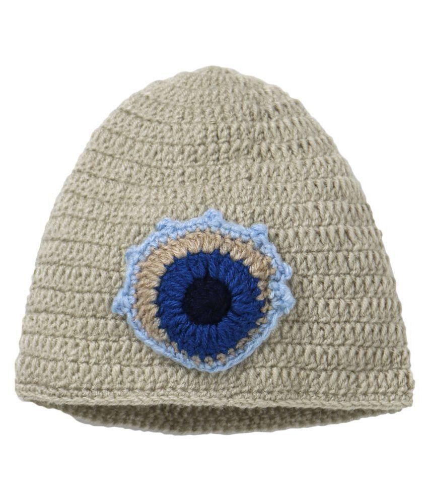 CHUTPUT Flower Cute Cap
