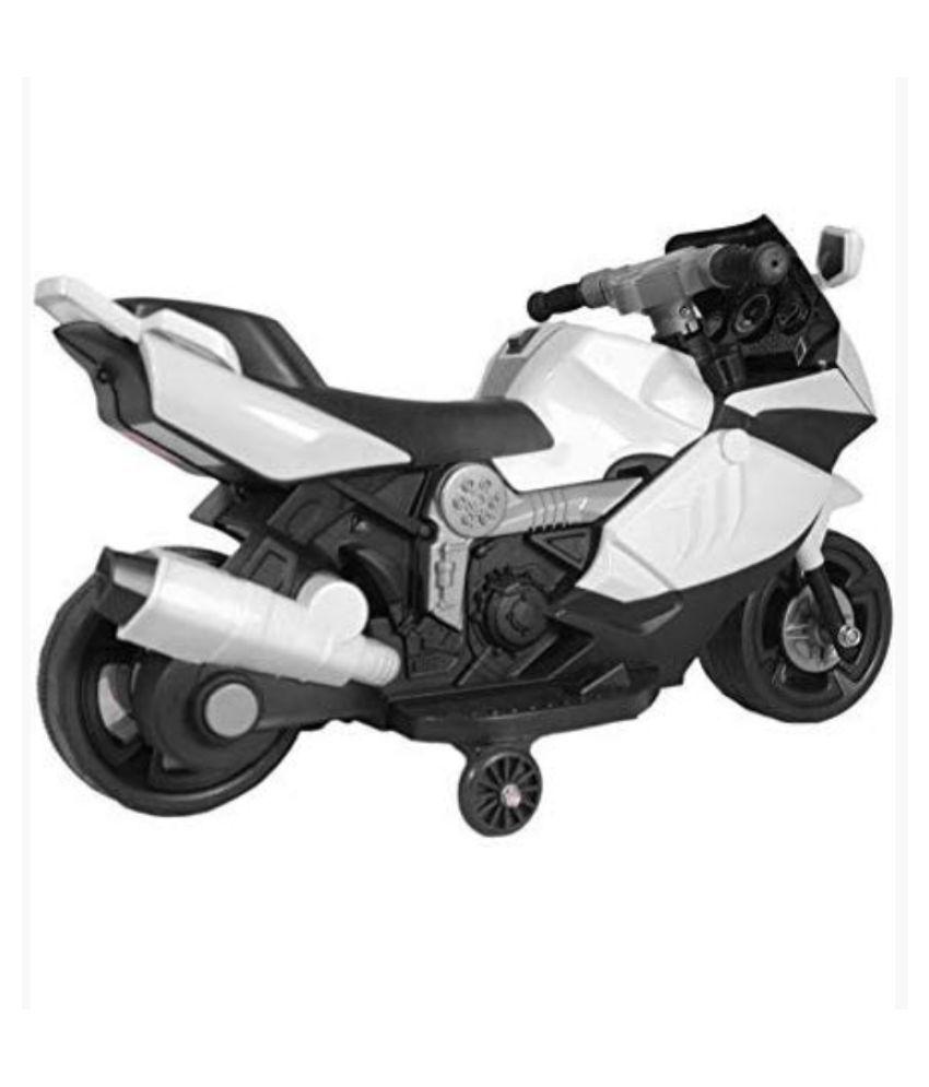 """BIKE"" TOYS Mini Ninja Superbike Rechargeable battery ..."