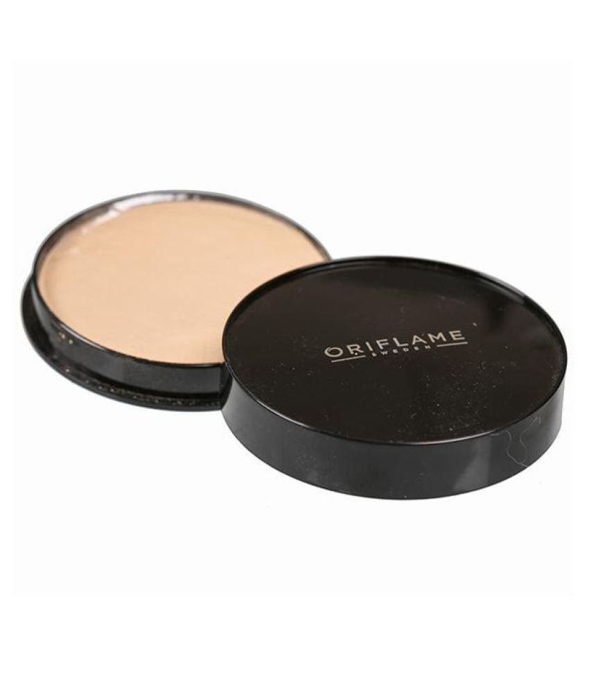ORIFLAME compact PURE COLOUR Pressed Powder Light 20 g