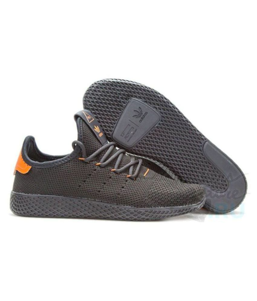 pharrell williams black shoes
