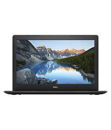 """Dell Inspiron 5570 (Core i5 8th Gen/8GB/2TB HDD/2GB Graphics/15.6"""" FHD /Win10/MS Office/Black/No-DVD)"""