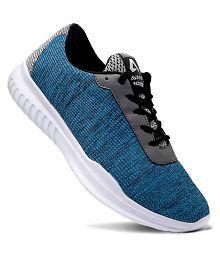 Avant Nitro Blue Running Shoes