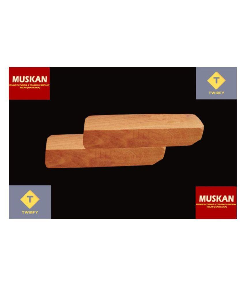 Twirfy's Natural White Sandalwood Stick 45-50gm