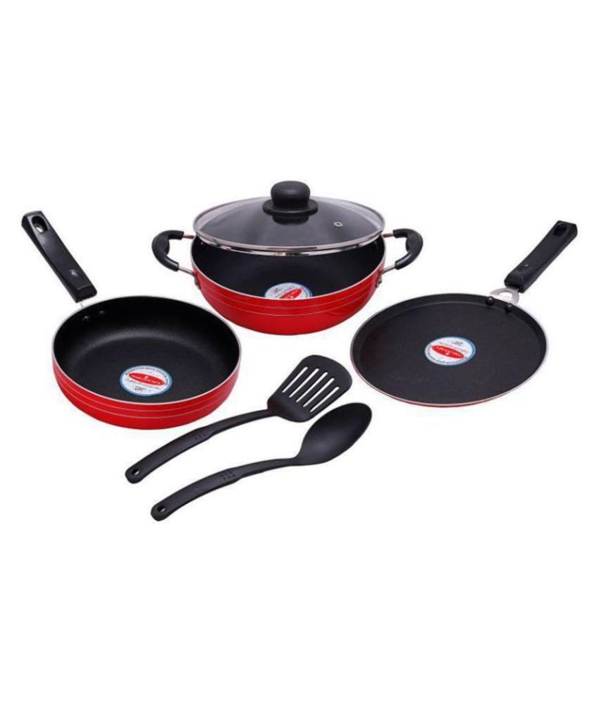 Magicraft 6 Piece Cookware Set