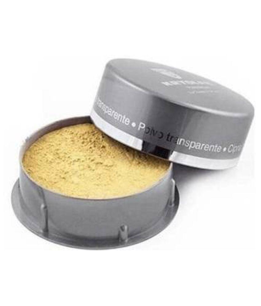 Kryolan TRANSLUCENT LT4 Loose Powder Medium 30 g