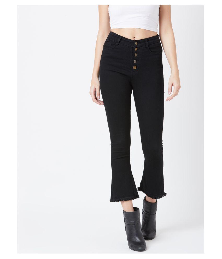 The Dry State Denim Jeans - Black