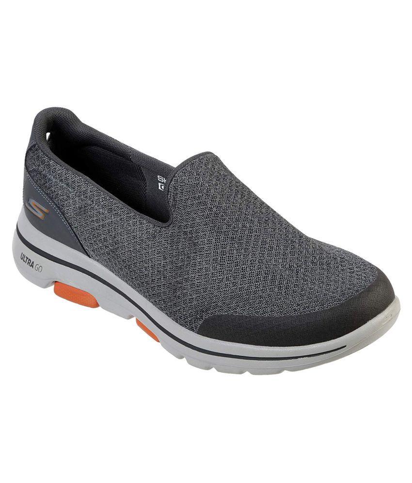 Skechers Sneakers Gray Casual Shoes Buy Skechers
