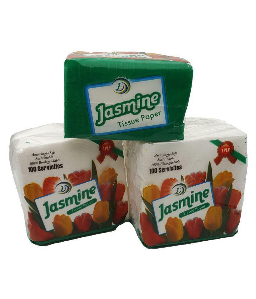 JASMINE Paper Napkins