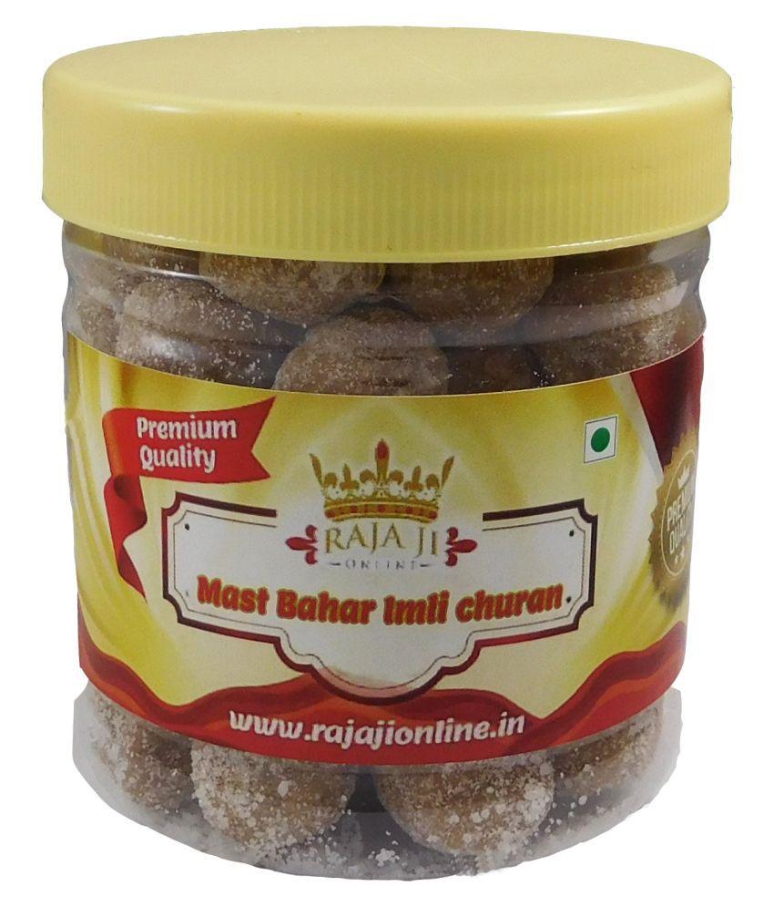 Raja Ji Online Imli Churan Toffees 200 gm