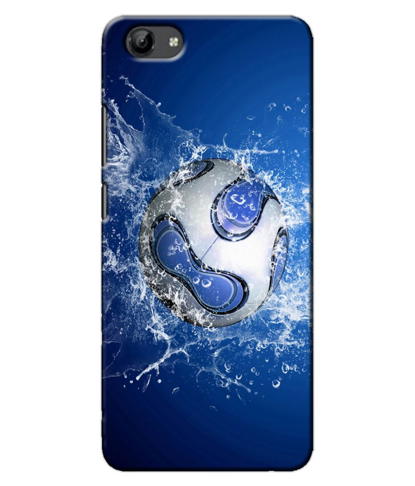 Vivo Y71 Printed Cover By Case king 3D Printed Cover