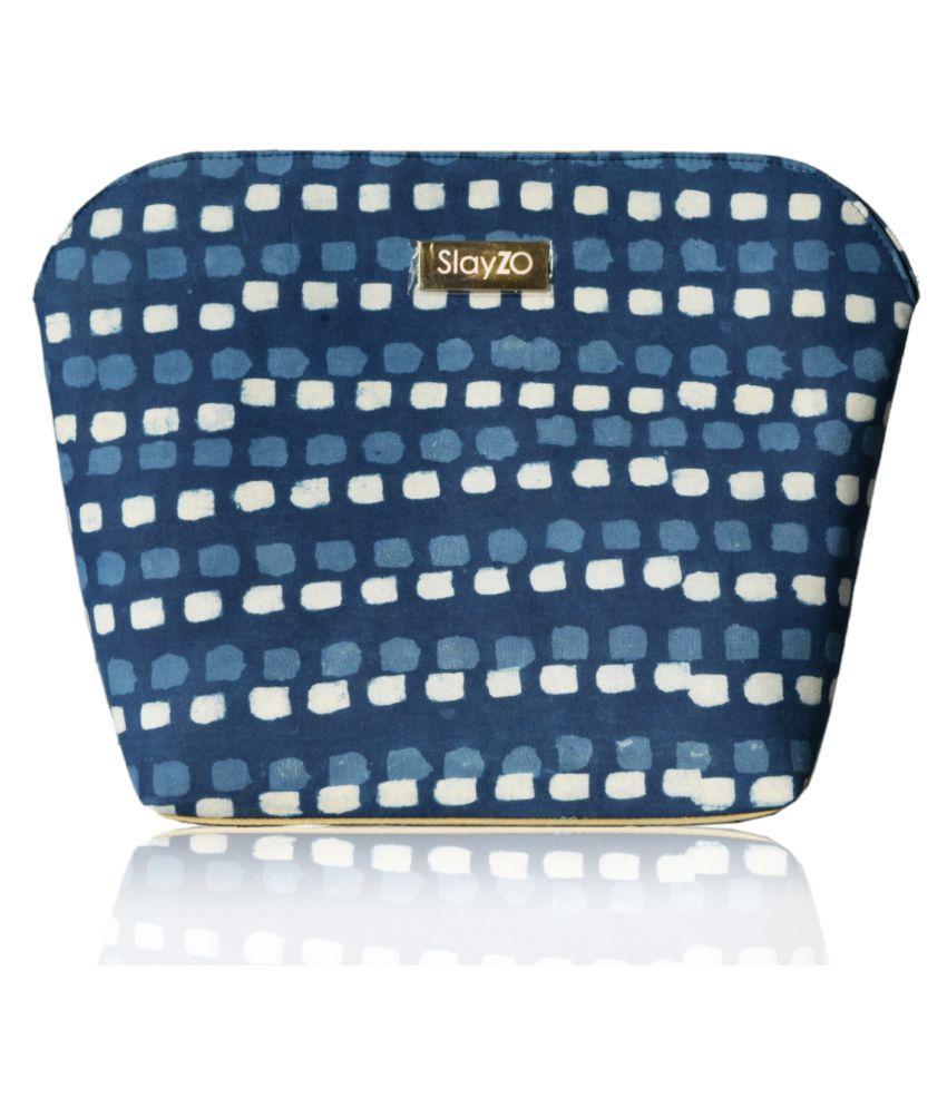 Slayzo Multi Canvas Tote Bag