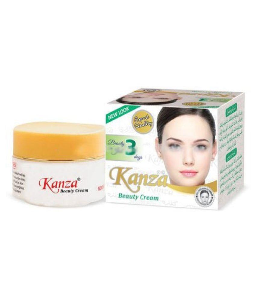 KANZA BEAUTY Night Cream 50 gm: Buy KANZA BEAUTY Night ...