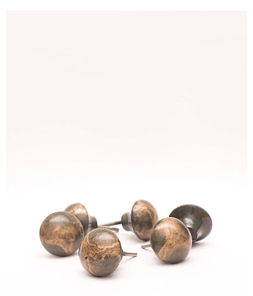 Casa Decor Ceramic Knobs for Cabinets & Cupboards Drawer Pulls