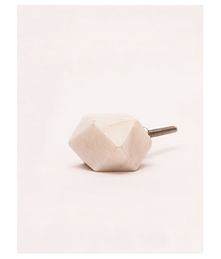 Casa Decor  Marble Knobs for Cabinets & Cupboards Drawer Pulls