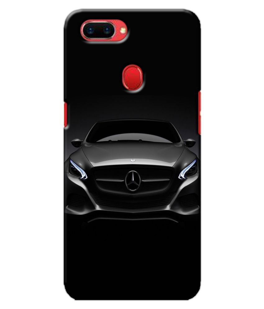 Oppo A5 Printed Cover By Case king 3D Printed Cover