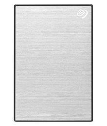 Seagate BUP 5TB 5 TB USB 3.0 Silver