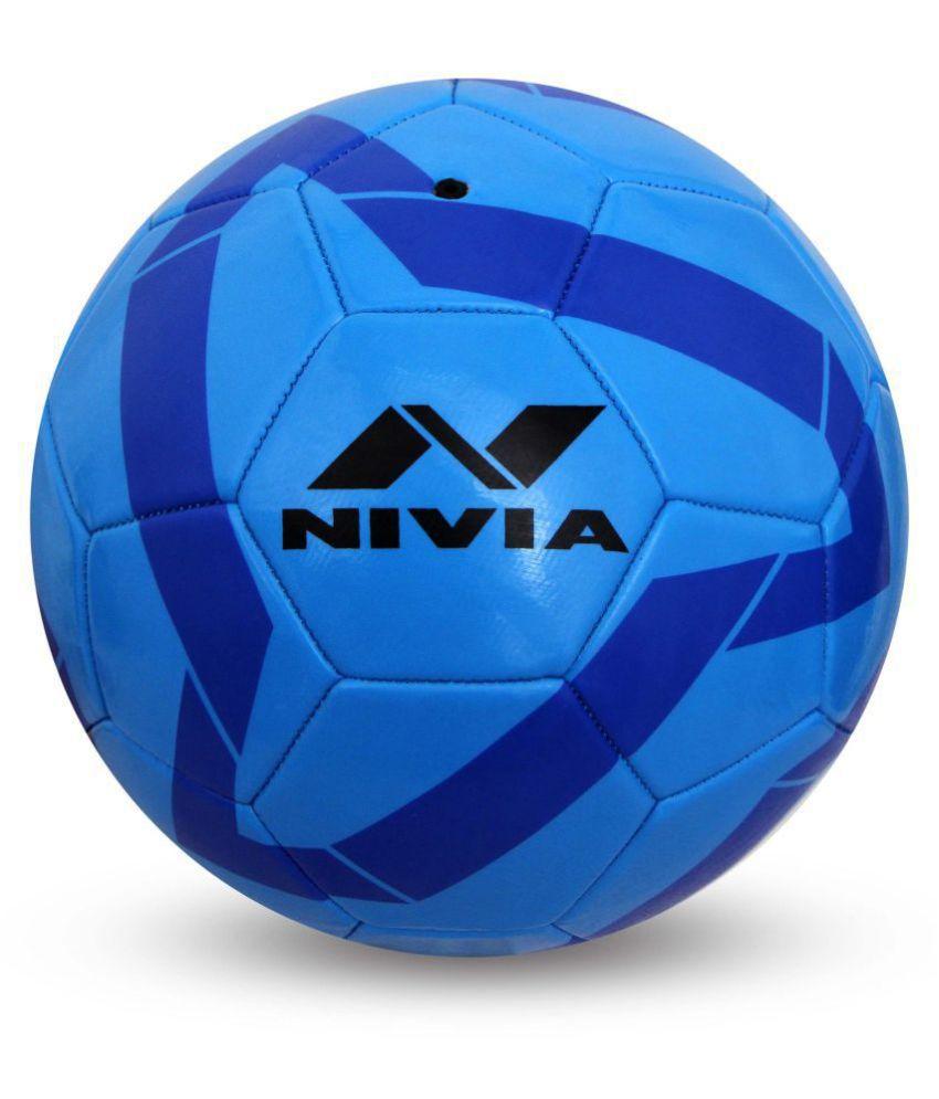 Nivia WORLD FEST ARGENTINA Blue Football Size  5