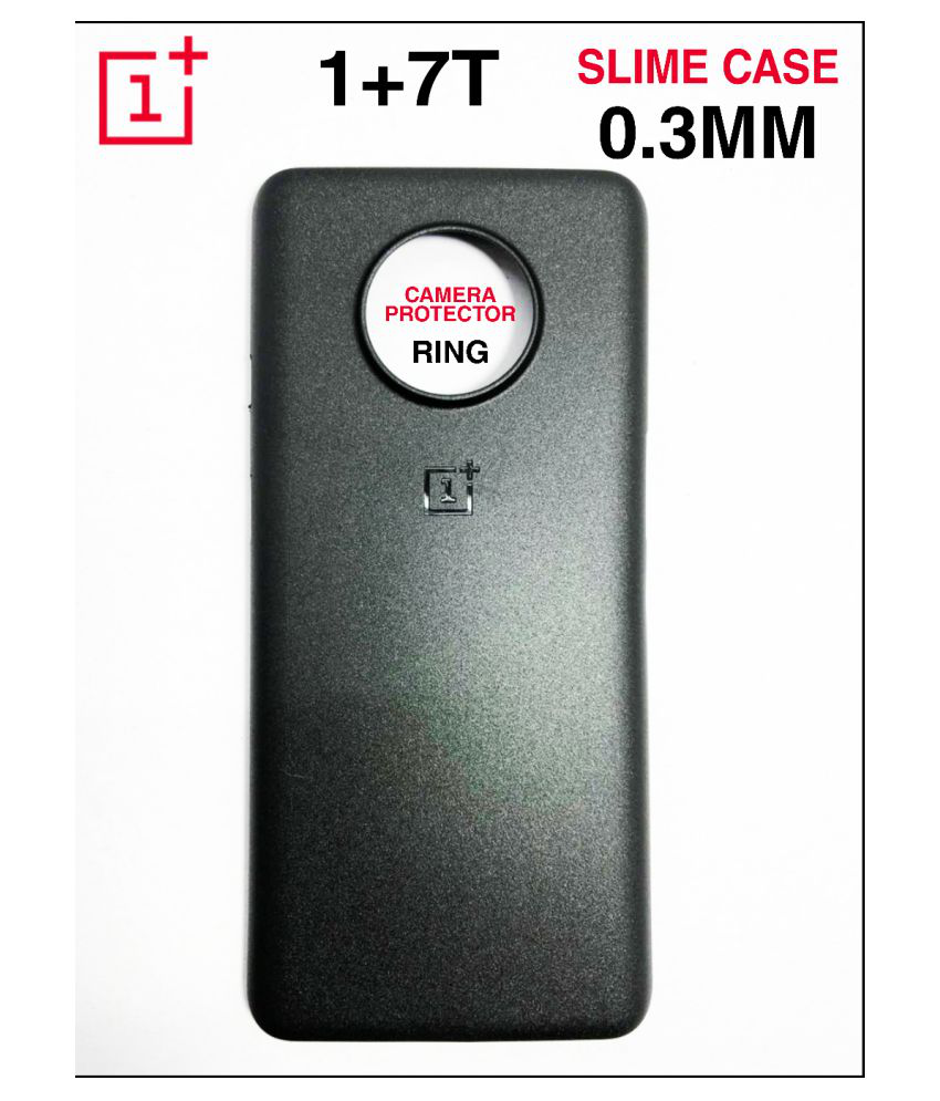 ONEPLUS 7T COVER PAPER CASE