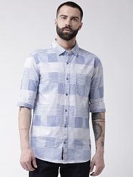 bd01c9bc5ad Shirt - Buy Mens Shirts Online at Low Prices in India - Snapdeal