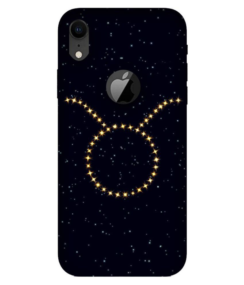 Apple iPhone XR Printed Cover By Emble
