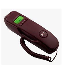 Landline Phones: Buy Landline Phones Online at Best Prices