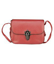 fef8117a3375 Sling Bags UpTo 85% OFF  Sling Bags online at best prices in India ...