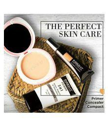2 ADDED. Insight Makeup Kit ...