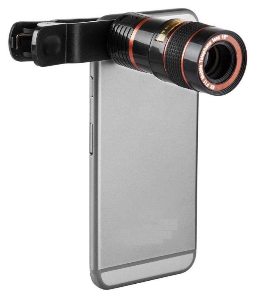 decor camera lens 8x zoomer phone lens - Mobile Spare ...